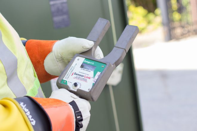 BGE load test tool