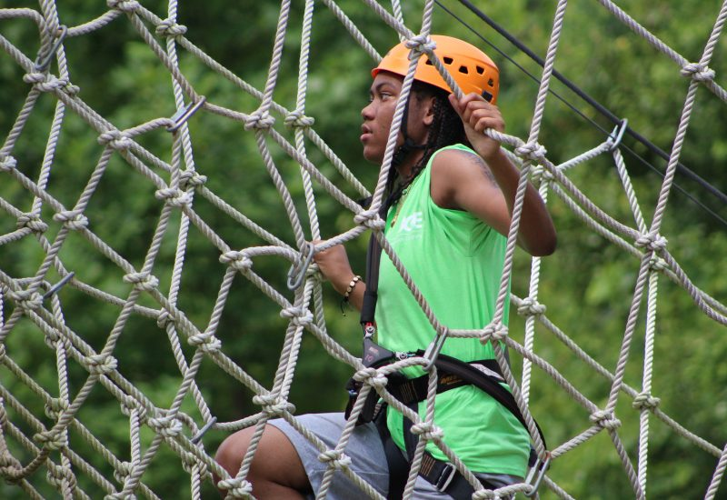 Smart Energy Intern in net at Outward Bound