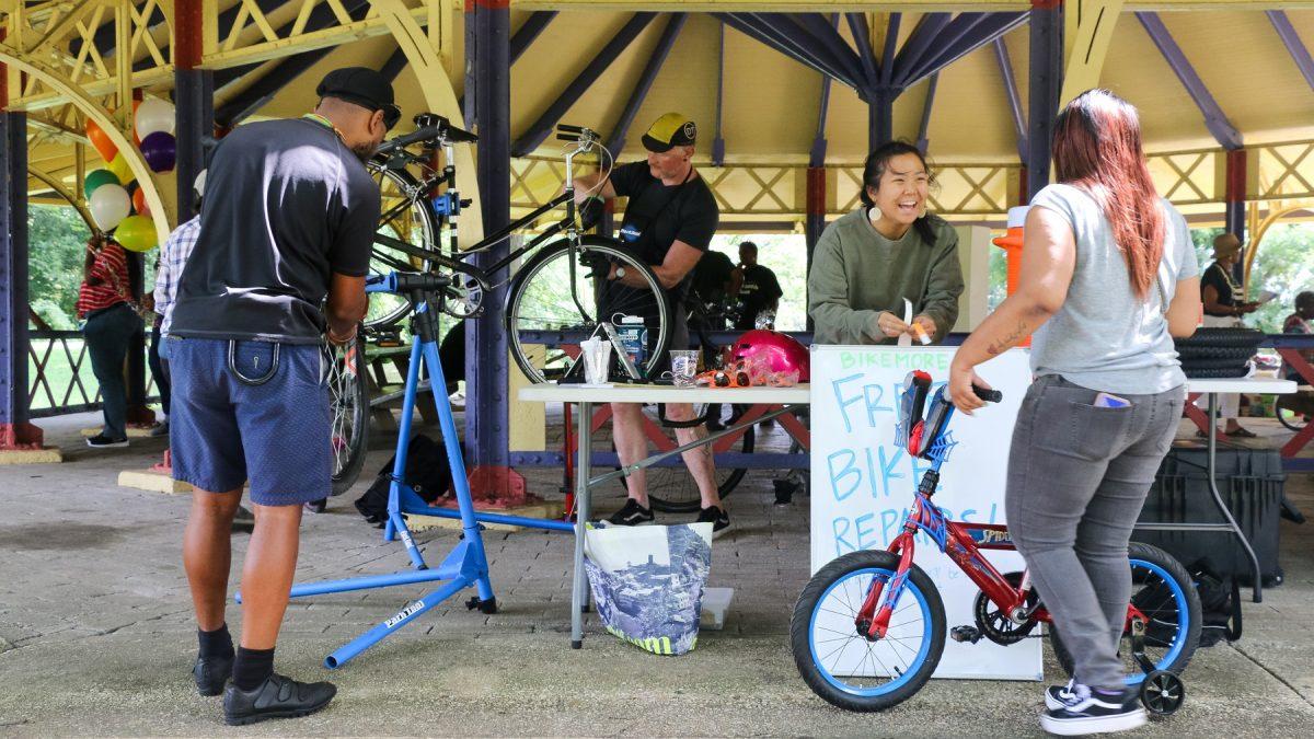 Bikemore Mobile Bike Shop