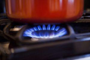 Gas Stove Burner