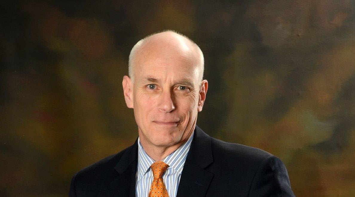 Val Jensen, ComEd's senior vice president of Customer Operations