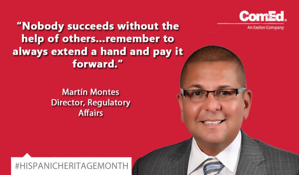 Martin Montes