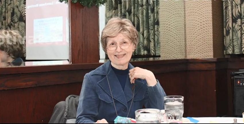 Sue Habin