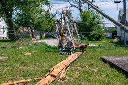 Harvey Storm Damage and Restoration 29
