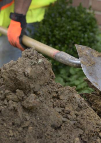 Pepco Safe Digging